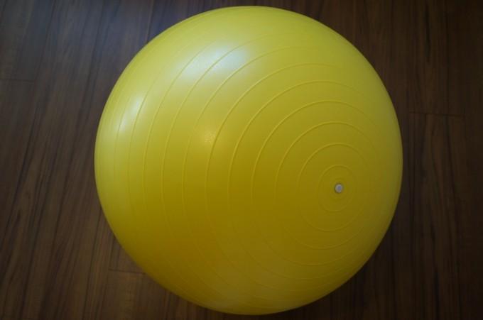 バランスボール (2)