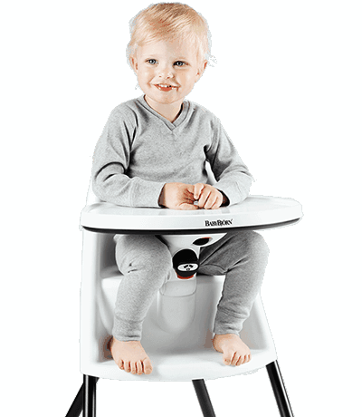 high-chair