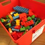 ポリーエムベーシックボックス!1年半使って分かった長く遊べる安全、安心なブロック