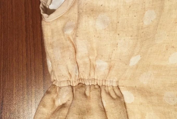 羽毛スリーパー (4)