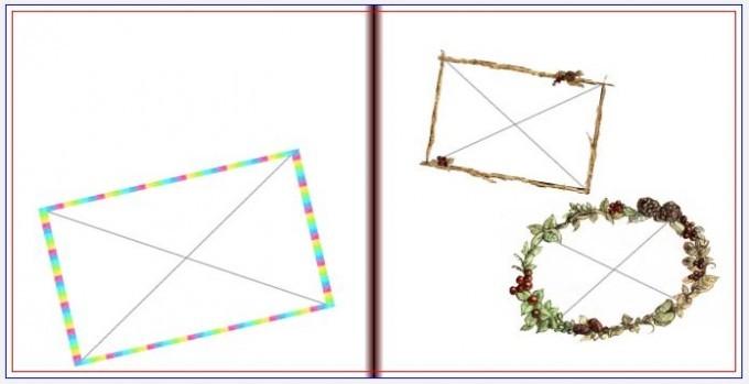 フォトブック装飾 (4)