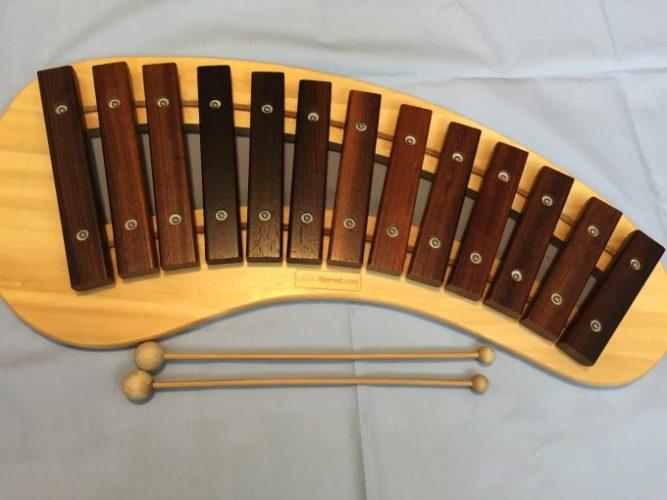 ボーネルンド木琴 (4)