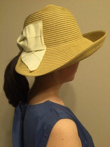 麦わら帽子(7)