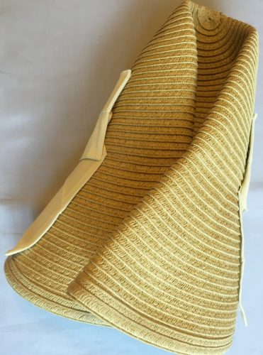 麦わら帽子(1)