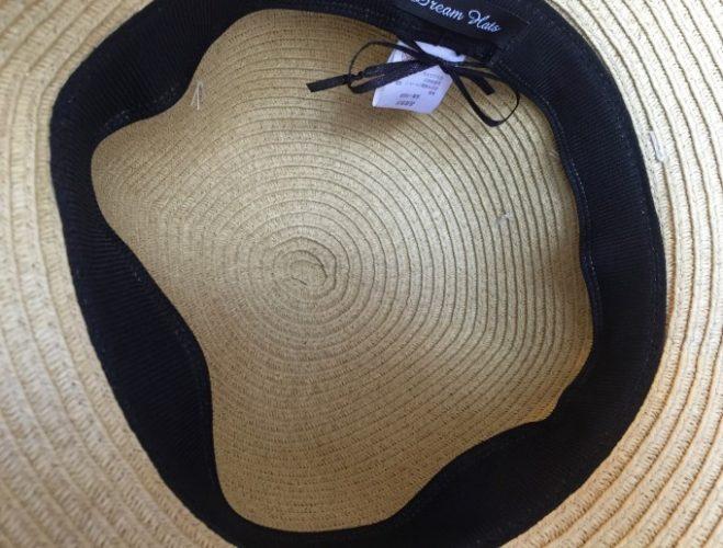 麦わら帽子(4)