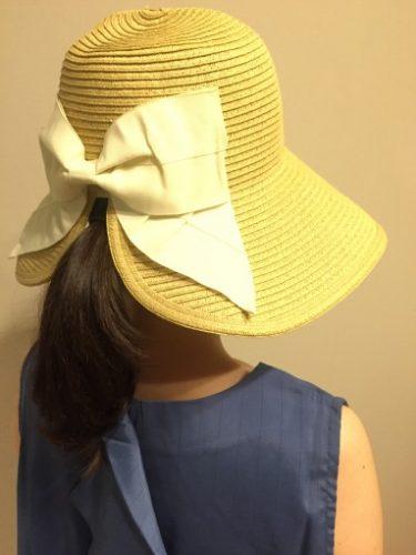 麦わら帽子(6)