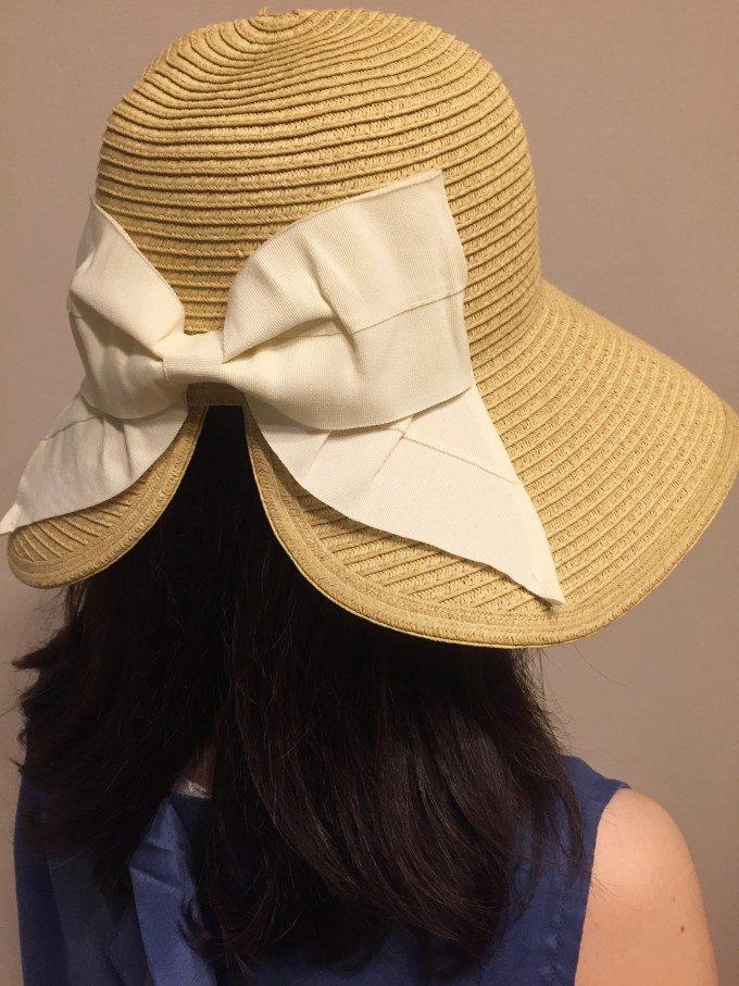 麦わら帽子(5)