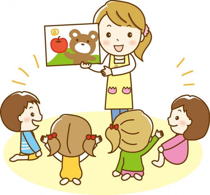 幼稚園えらび(3)