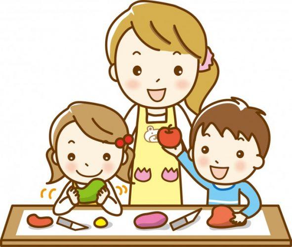 幼稚園えらび(4)