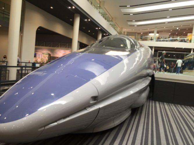 京都鉄道博物館 (8)