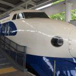 京都鉄道博物館に行ってきました!電車好きの子ども、幼児なら1日中楽しめる施設