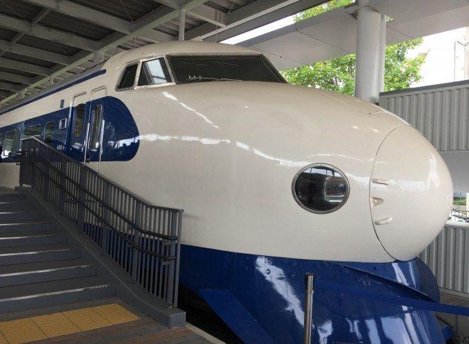 京都鉄道博物館 (2)
