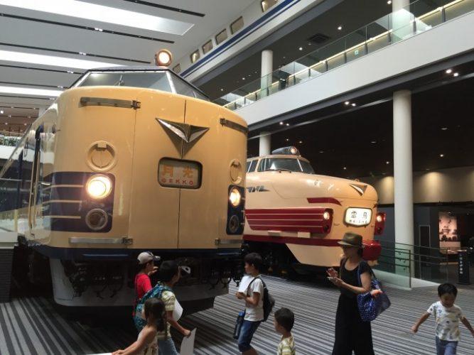 京都鉄道博物館 (10)