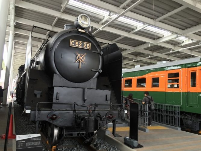 京都鉄道博物館 (3)