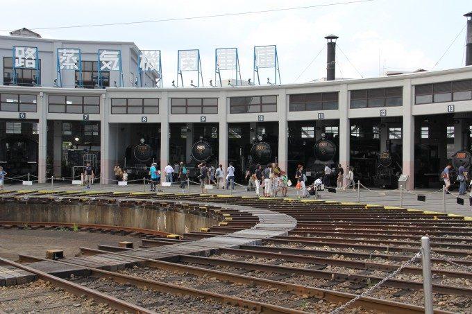 京都鉄道博物館 (25)