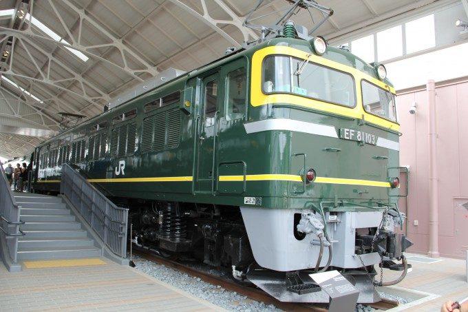 京都鉄道博物館 (6)