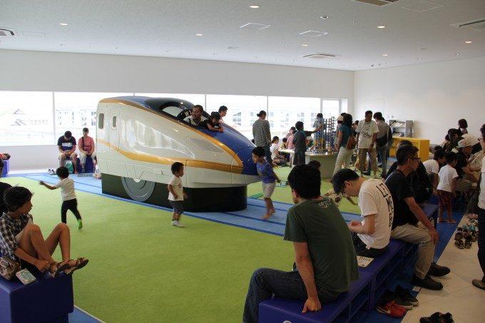 京都鉄道博物館 (19)