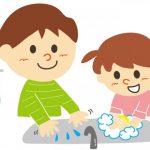 アメリカで抗菌石けんの販売禁止!赤ちゃん、幼児のハンドソープ、ボディソープの選び方