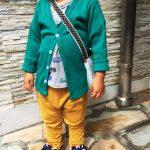 秋冬に使えるプチプラ子供服!動きやすい素材で保育園や幼稚園にもぴったり