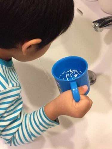 子ども用歯磨き粉 (2)