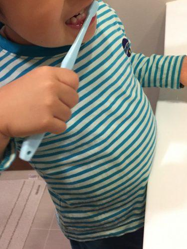子ども用歯磨き粉 (1)
