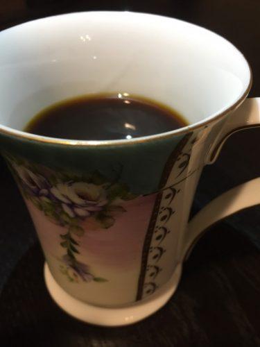 イニックコーヒー(2)