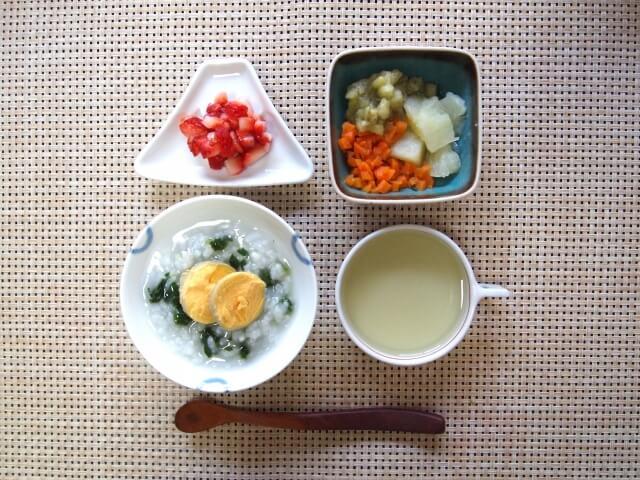 離乳食食器 (3)