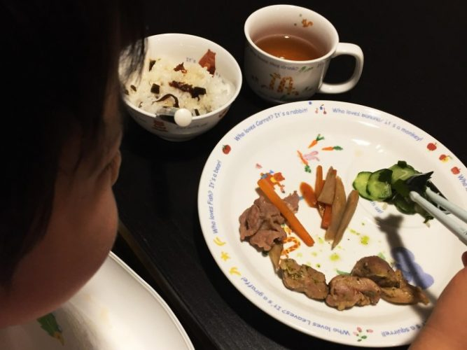 子ども食器セット (5)