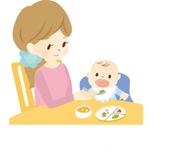 離乳食食器 (4)