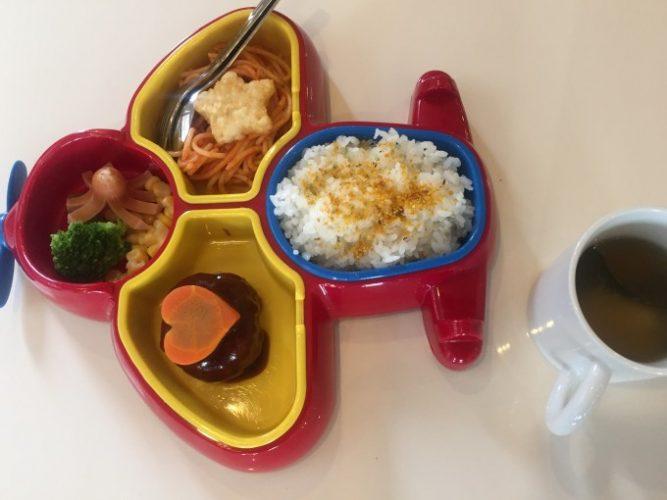 親子カフェピクニック (4)