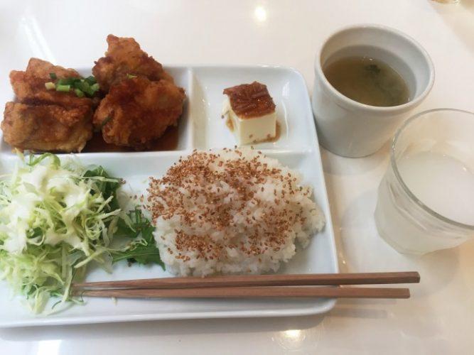 親子カフェピクニック (5)