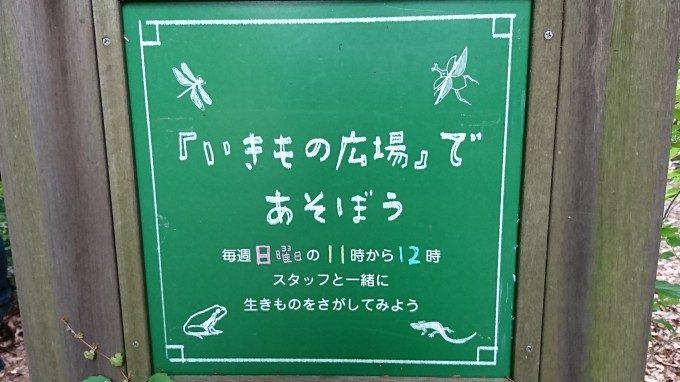 いきもの広場 (3)