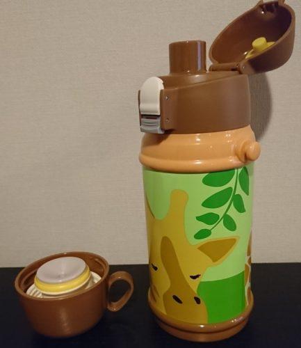 子ども用水筒(1)