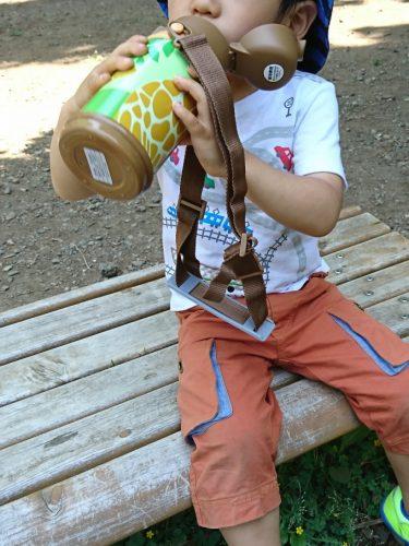 子ども用水筒(4)
