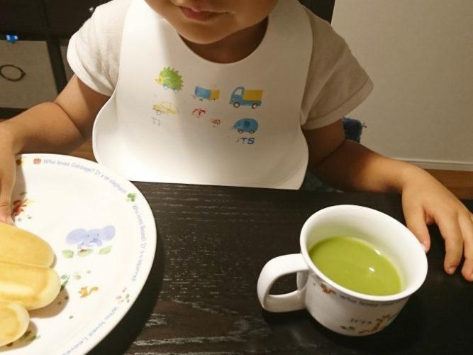 グリーンミルク(6)