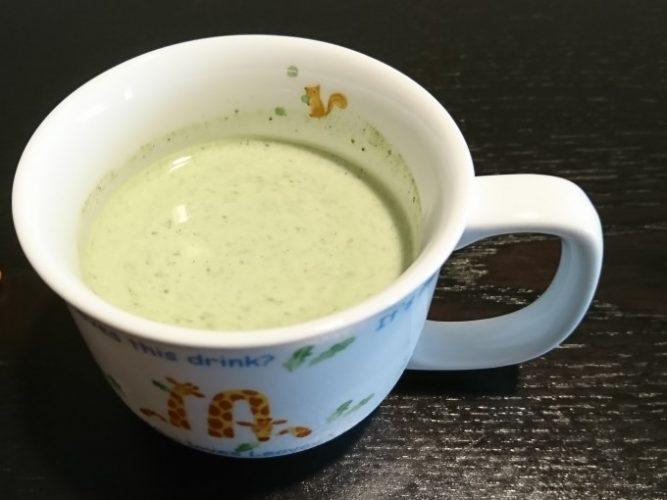 こどもバナナ青汁 (5)