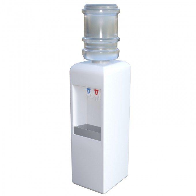 浄水器とウォーターサーバーとペットボトル (1)