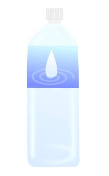 浄水器とウォーターサーバーとペットボトル (4)