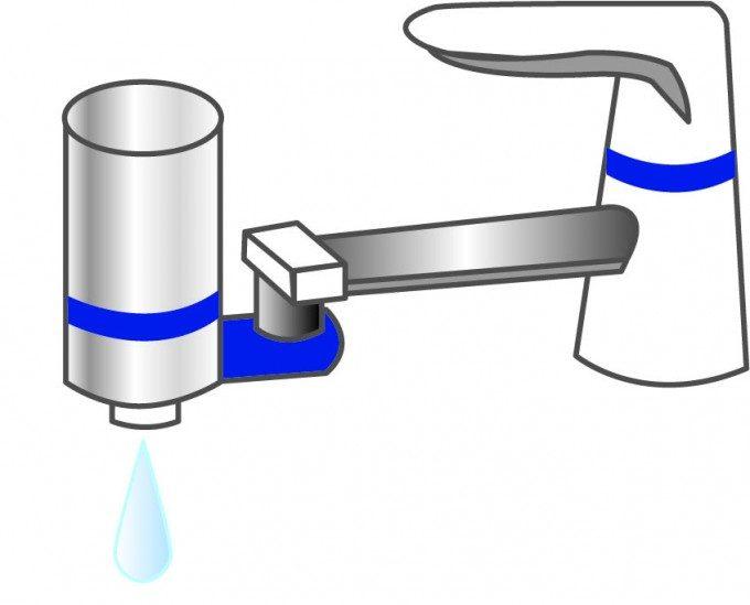浄水器とウォーターサーバーとペットボトル (5)