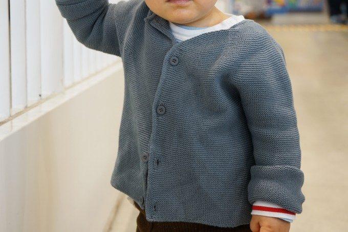 マールマール男の子ベビー服 (8)