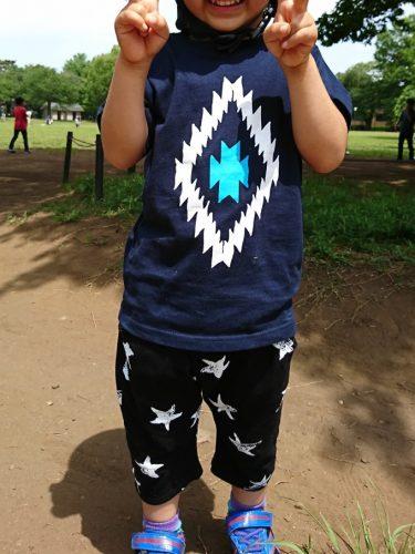 韓国子供服 (2)