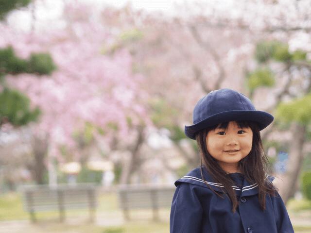 幼稚園選び方(1)