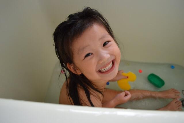 幼稚園夏休み過ごし方(3)