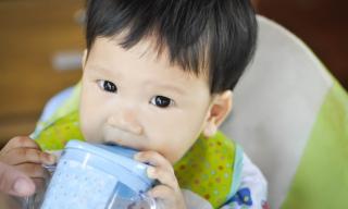 生後5ヶ月飲み物(2)