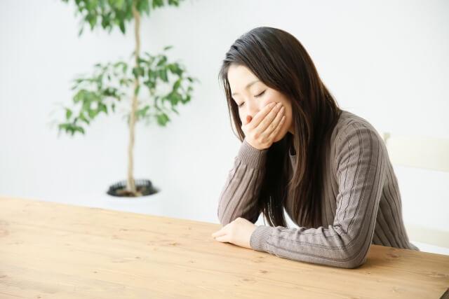 妊娠後期寝方(2)