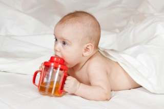 生後5ヶ月飲み物(3)