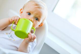 生後5ヶ月飲み物(4)