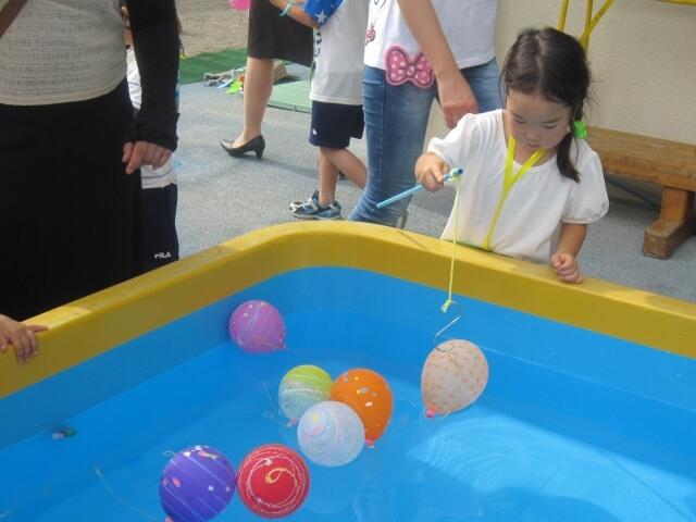 幼稚園行事(2)