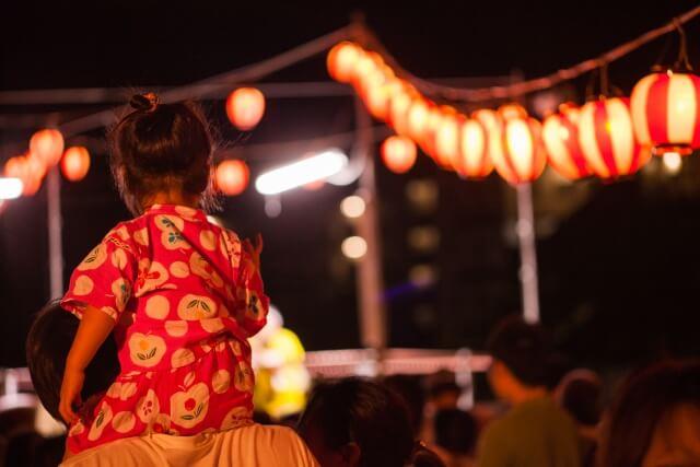 幼稚園夏休み過ごし方(2)