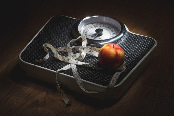 妊娠体重(2)